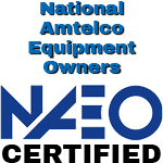 National Amtelco Equipment Owners Certified